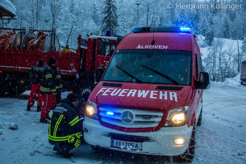 SchneeRosenau130119_Kollinger-2