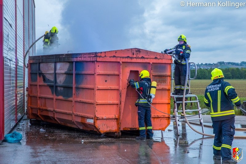 Containerbrand150519_Kollinger-9