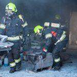 Wehrgasse_220116Garagenbrand06