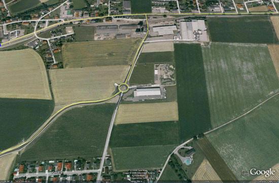 23. September 2009:  Meilenstein beschlossen: Neubau des Feuerwehrhauses