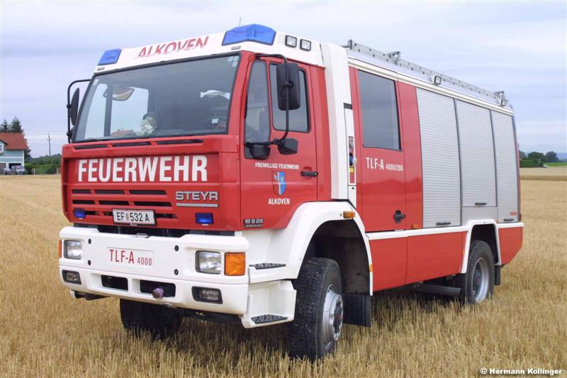 TLF-A 4000/200