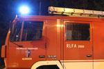 Feuerwehreinsatz / Foto: Kolli