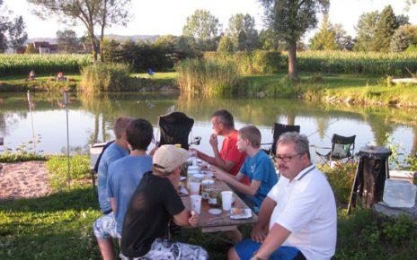 Pfingstlager 2011 / Kolli