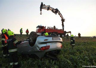 Unfall Appersberg (Foto: Kolli)