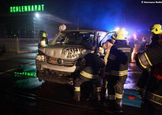 Unfall mit Lilo (Foto: Kolli)