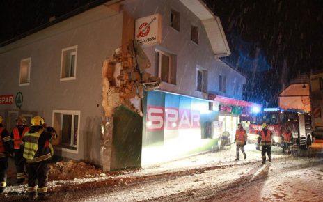 Lkw-Unfall (Foto: Kolli)