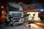 Unfall am 19.1.2012 (Foto: Kolli)