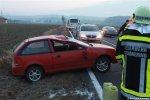Unfall 6.2.2012 (Foto: Kolli)