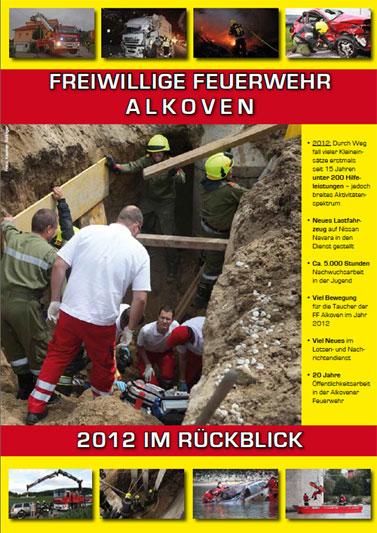 Jahresbericht 2012 -> Donwnload