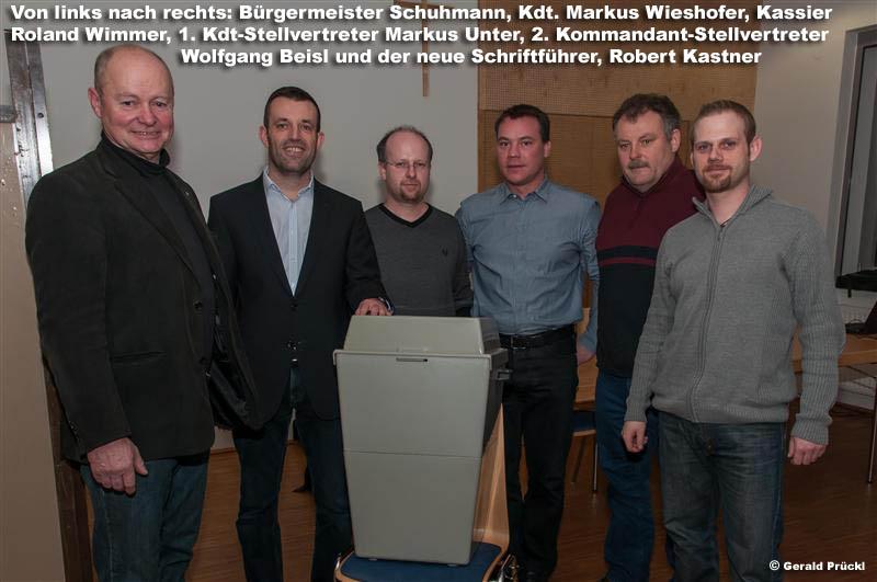 Neuwahlen / Foto: Prückl