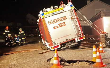 Fahrzeugbergung / Foto: Kollinger