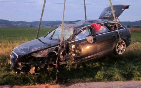 Unfall / Foto: Unter Harald