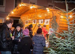 Weihnachtsmarkt / Foto: Kollinger