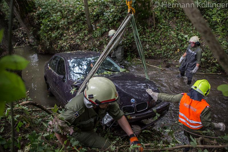 Unfall (Foto: Kolli)