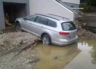 Fahrzeugbergung / Foto: Hammer