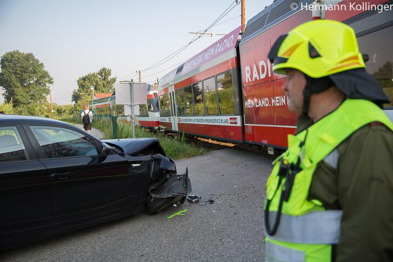 Verkehrsunfall (Foto: Kolli)