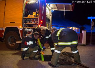 H2S-Einsatz (Foto: Kolli)