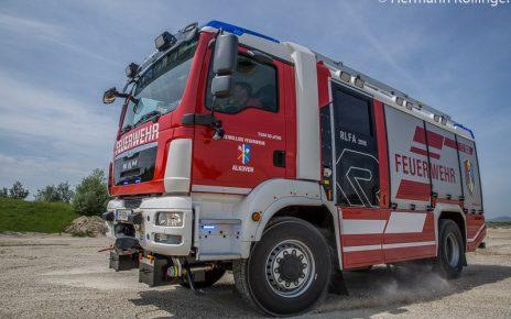 RLF-A / Foto: Kollinger