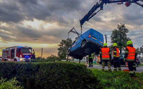 Unfall / Foto: Wieshofer