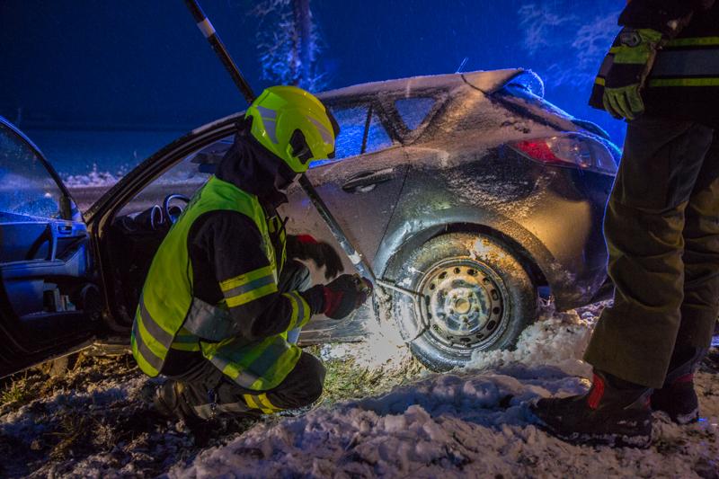 Unfall / Foto: Kolli