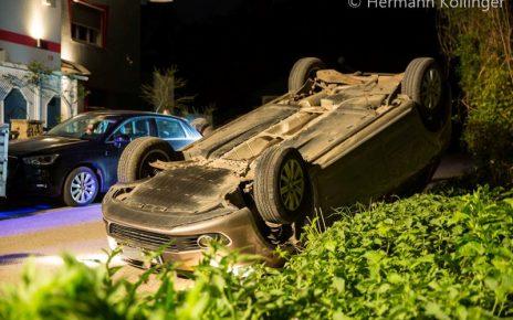 Verkehrsunfall / Foto: Kolli