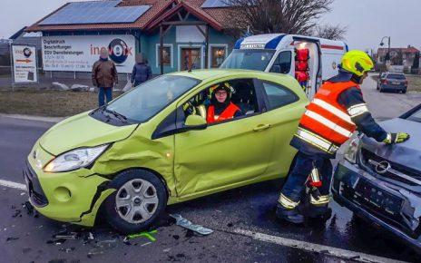 Unfall / Foto: Unter M.