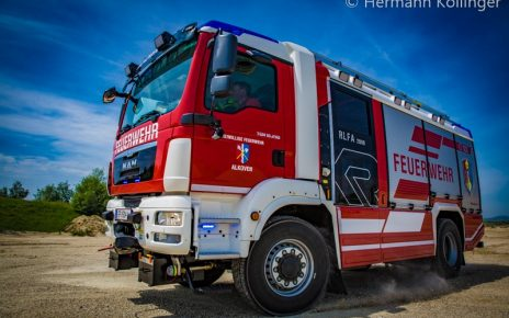 Februar 2019 – Freiwillige Feuerwehren in Alkoven