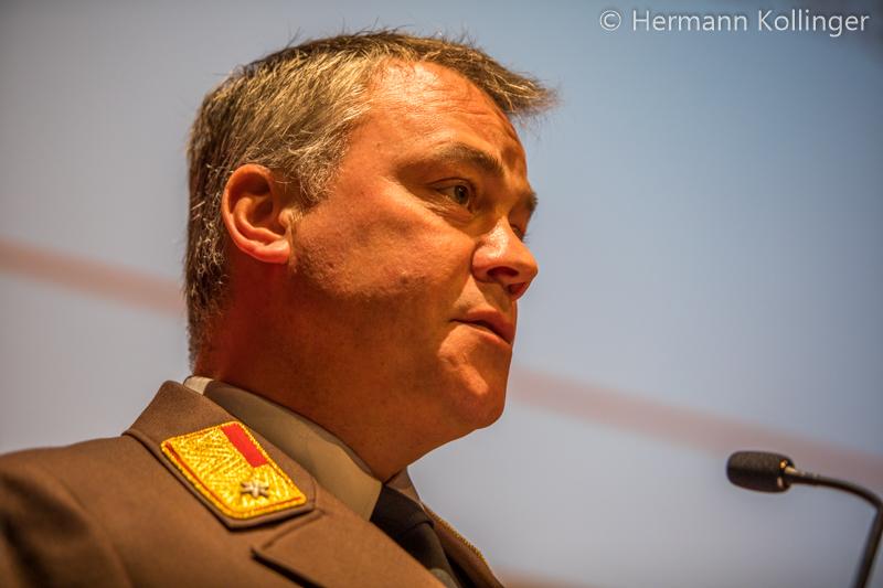 Resümee des Alkovener Kommandanten für 2019