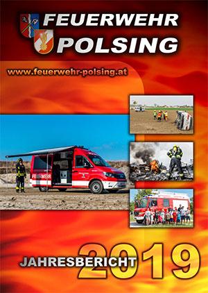 Jahresberichte FF Polsing 2019 – 2005