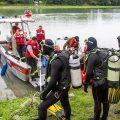 21.08.2019: WM-Ruderer tot aus Donau geborgen